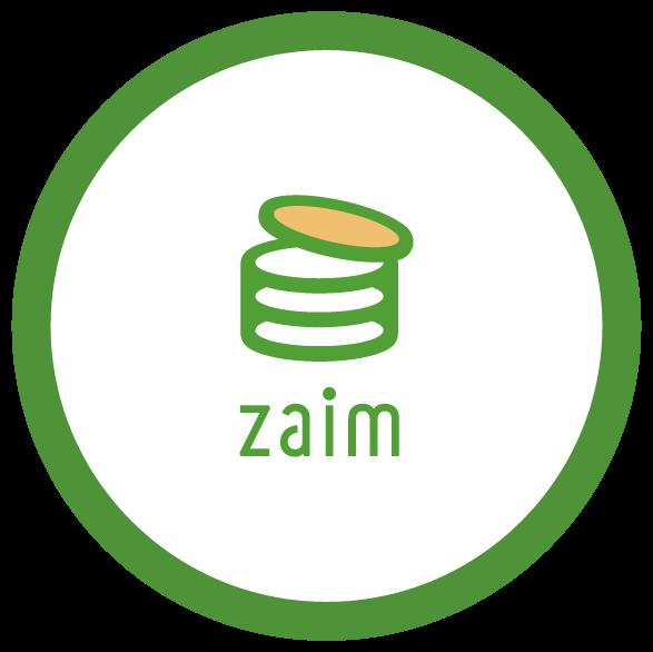 Zaim - おつりで投資 トラノコ とらのこ 虎の子